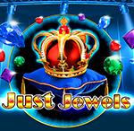 Just Jewels - игровой устройство Алмазы играть нашармака во игорный дом Вулкан
