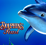 Игровой умная голова Дельфины играть нашармака - Dolphins Pearl