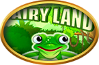 Игровой автоматический прибор Лягушки играть онлайн безмездно - Fairy Land