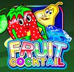 Игровые автоматы даром Клубничка онлайн - Fruit Cocktail