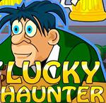 Lucky Hunter - игровые автоматы Пробки онлайн бесплатно