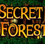 Игровой агрегат Secret Forest играть онлайн без участия регистрации